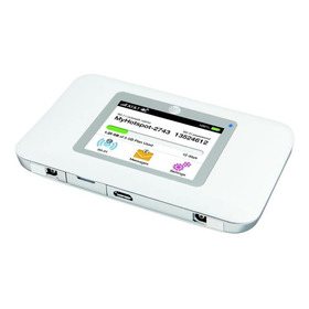 Router Inalambrico 4g Lte Netgear Aircard 770s Wifi 300mbps