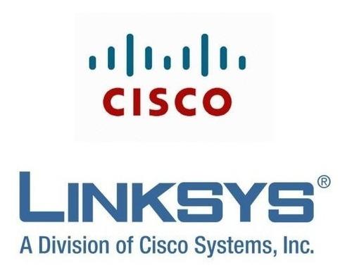 router inalámbrico cisco linksys e1200