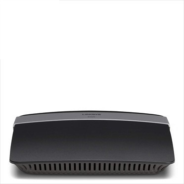 router inalámbrico linksys e2500  doble banda n600