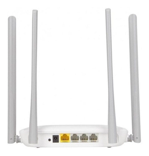 router inalambrico mercusys mw325r 4 antenas 2.4ghz 300mbps