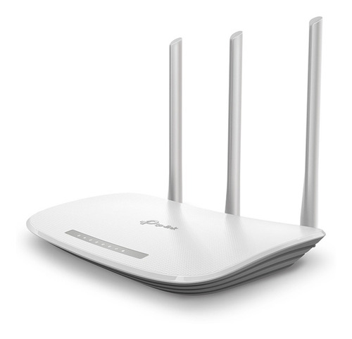 router inalámbrico n 300mbps tp-link tl-wr845n 3 antenas