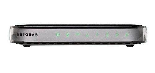 router inalambrico netgear wnr1000 150 mbps nuevo bagc