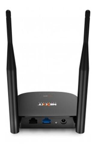 router inalambrico nexxt 3 en 1 nyx300 (60087)
