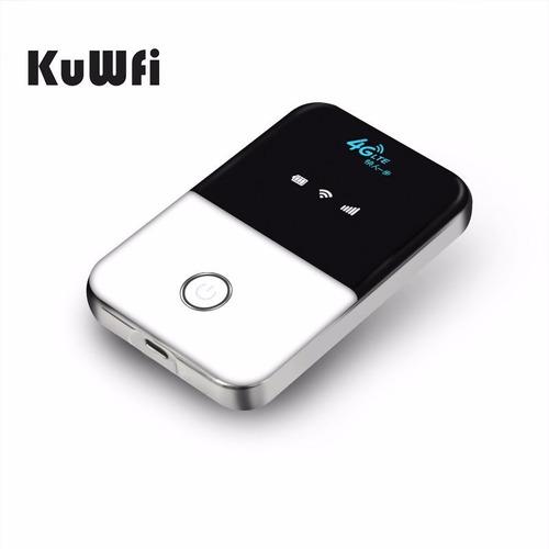 router inalámbrico portátil 3g/4g lte móvil wifi hotspot sim