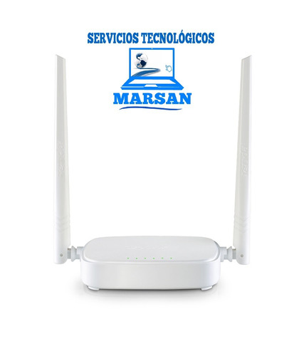 router inalambrico repetidor
