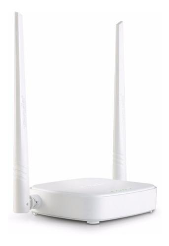 router inalámbrico tenda n301 bajo costo, alto desempeño