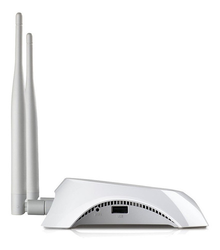 router inalambrico tp link tl mr3420 usb 3g 4g 300mbps wifi