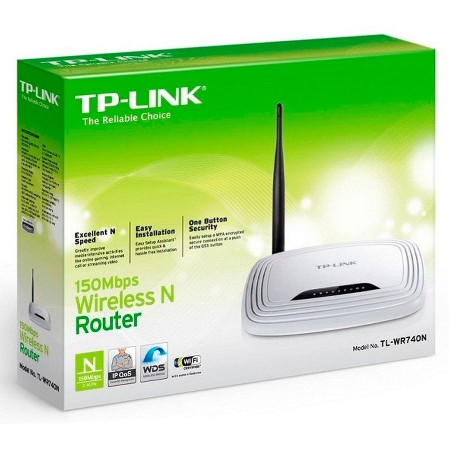 TP-LINK TL-WR740N Easy Setup Assistant Driver for PC
