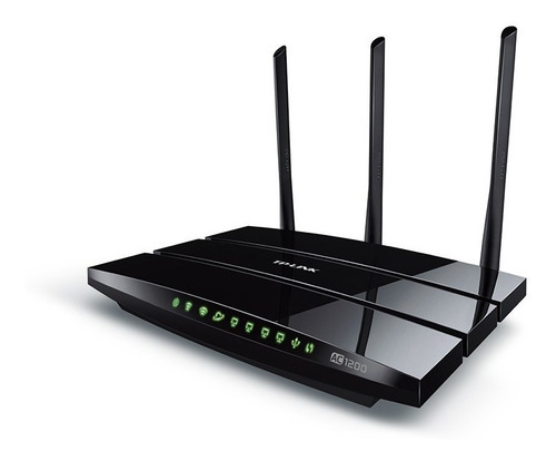 router inalambrico tplink archer c1200 dual band gigabit