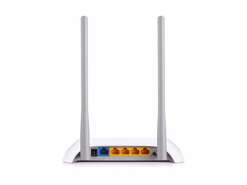router inalambrico wifi 300mbps tl-wr840n tp-link mayorista!