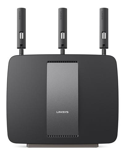 router linksys ac3200 ea9200 mumimo wifi vpn cisco maxstream