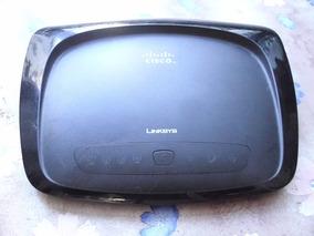 Router Linksys Cisco Modelo Wrt54 G2 Wifi Internet