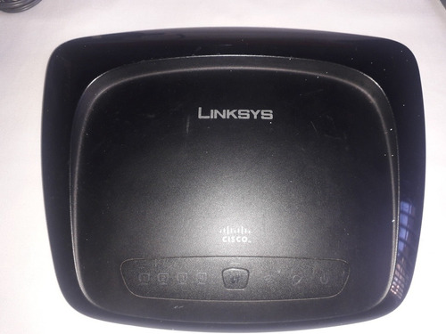 router linksys cisco modelo wrt54g2 v1