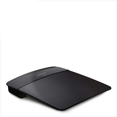 router linksys e1200 wifi 2.4ghz n 300mps 4 bocas 1200