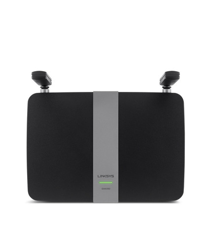 router linksys ea6350 smart wi-fi ac1200 4 puertos dual band