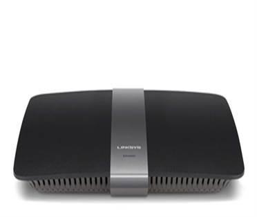 router linksys smart wi-fi, ea4500 aprovecha oferta