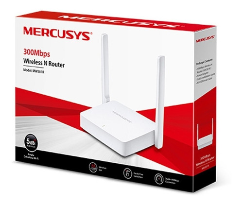 router mercusys mw301r 300mb wifi access point hecho tplink