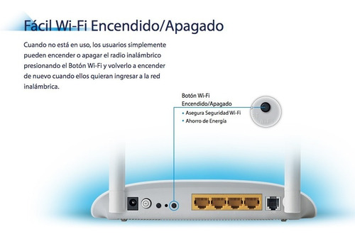 router modem wifi adsl aba cantv 300mbps w8961n tp-link gtia