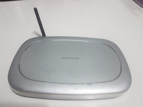 router netgear mr814