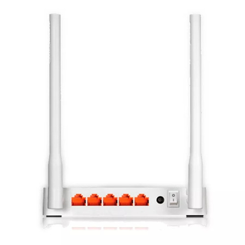 router noga toto link n300rt n 300mbps 2 antenas wifi