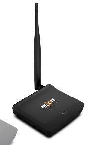 router para wifi 150 mbps nexxt inalambrico de banda ancha
