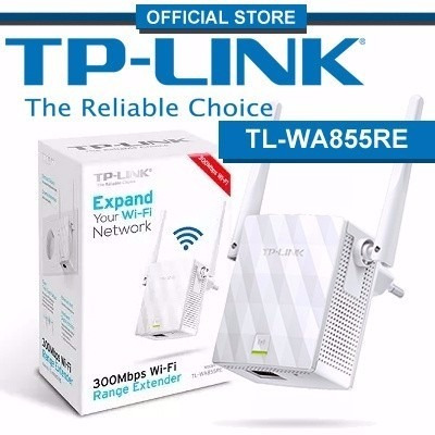router repetidor amplificador wifi **tda fisica pto venta***