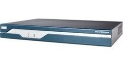 router ruteador cisco 1841 integrated services importado