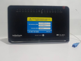 Router Terminal Alcatel-lucent G-240w-b