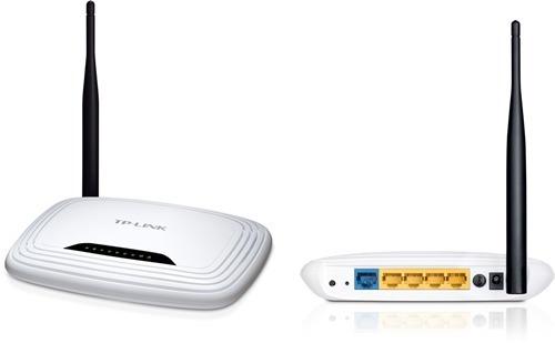 router tl-wr740n tlwr740n tp-link wireless