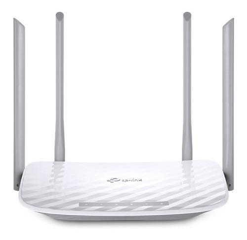 router tp-link ac1200 archer c50 banda dual 2,4ghz y 5ghz