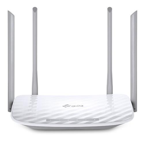 router tp link ac1200 doble banda somos tienda física chacao