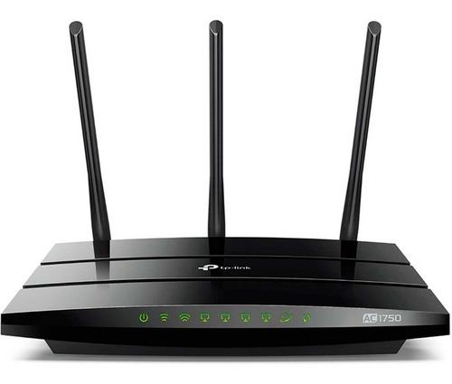 router tp-link archer c7 wireless gigabit dual band 300mbps