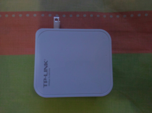 router tp link tl-rt700n