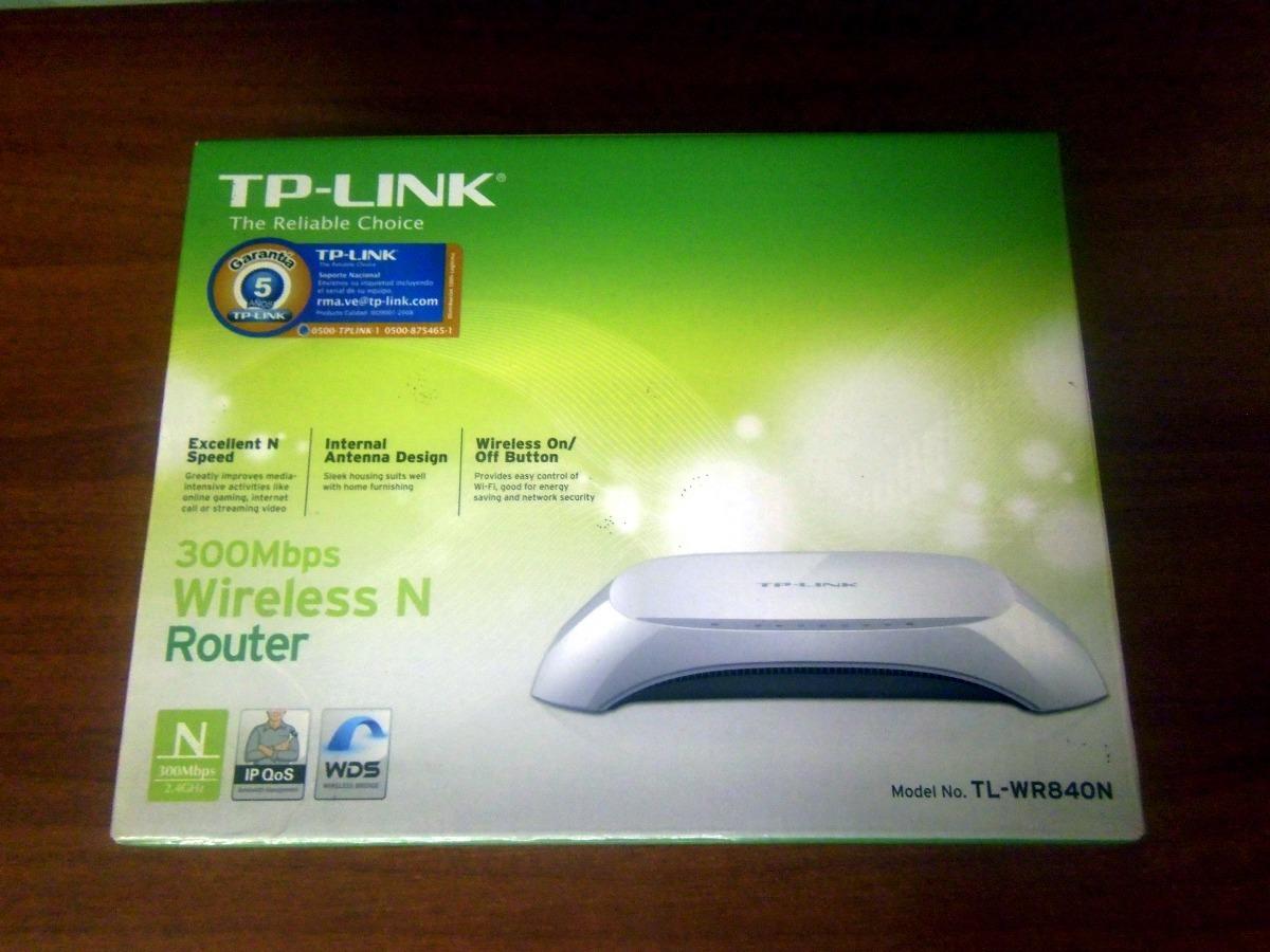 Router Tp Link Tl Wr840n 300 Mbps Wi Fi Como Nuevo Bs 060 En Wr 840n Wireless Tplink 300mbps Cargando Zoom