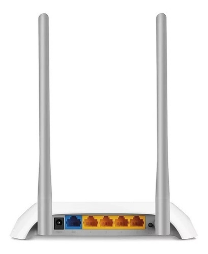 router tp-link tl-wr840n inalámbrico n 300mbps ap/repetidor