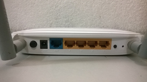 router tp-link tl-wr841nd  repetidor