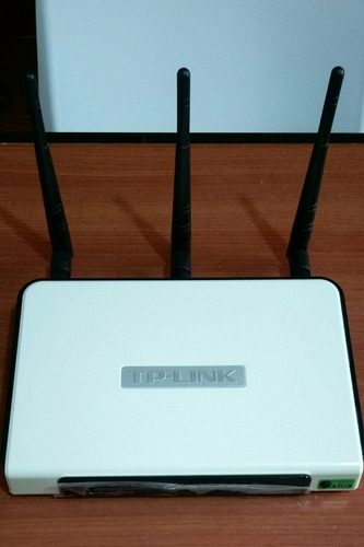 router tp link tl wr941nd