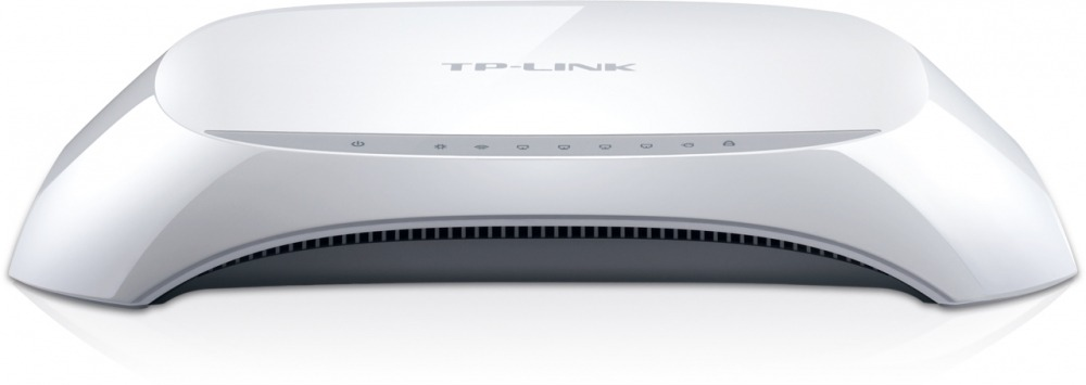 Router Tp-link Wireless 300mbps Qualcomm 2t2r 2 4ghz