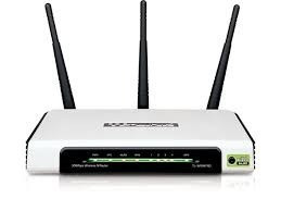 router tp-link wireless