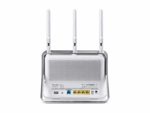 router tplink archer c9 1.9gbps dual band 2.4ghz / 5ghz