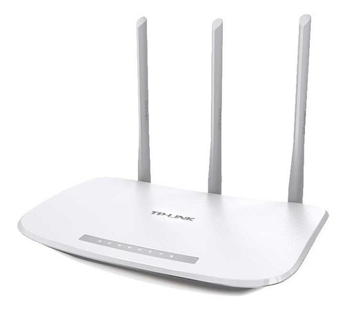 router tplink inalambrico wifi 3 antenas tl-wr845n 300mbps