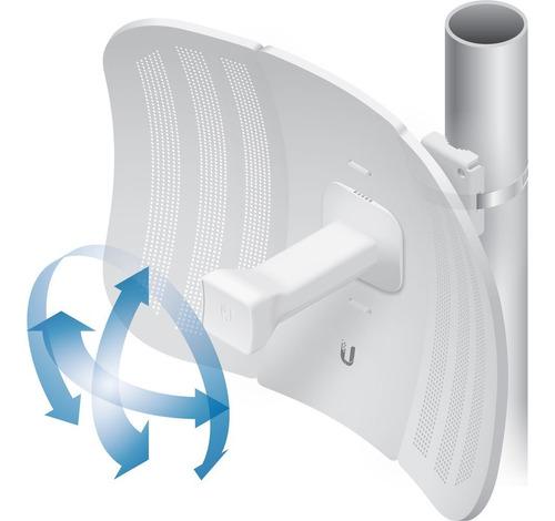router ubiquiti litebeam m5 23, lbe m5 23, lbem523