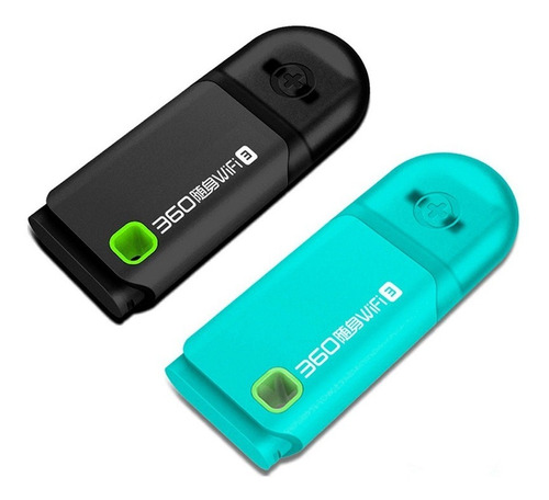 router usb wifi 360 mini transmisor inalambrico 300mbps itr