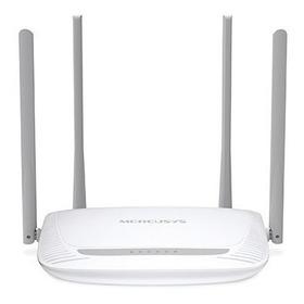 Router Wifi 4 Antenas Internet Nuevo Garantia Tienda