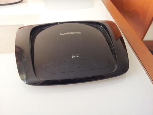router wifi 4 puertos ethernet cisco linksys oferta!!!