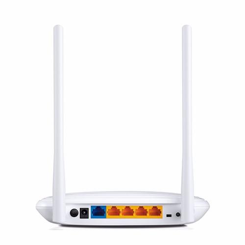 router wifi ap/cliente tp-link tl-wr843n wifi 300mbps