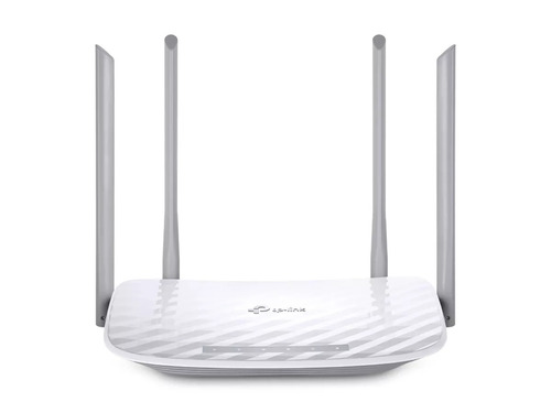 router wifi archer c50 ac1200 tp-link inalambrico dual band