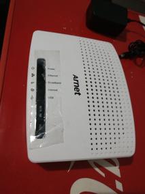 Router Wifi Arnet Technicolor Tg588v