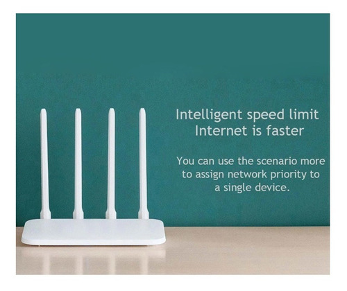 router wifi inalambrico 300mbps 2.4g mt7628k