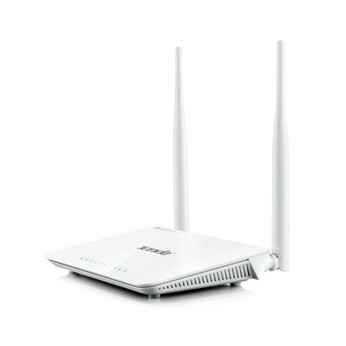 router wifi inalambrico doble antena tenda f300 no wr840n